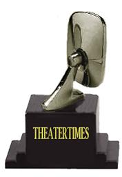 Theatertimes Rearview Trophy
