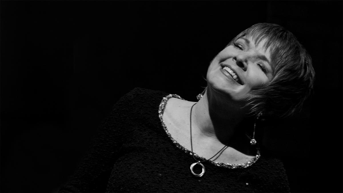 Jazz Vocalist Karrin Allyson