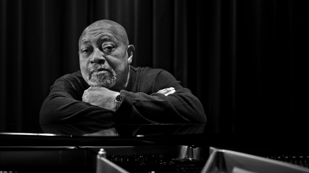 Jazz Pianist Kenny Barron