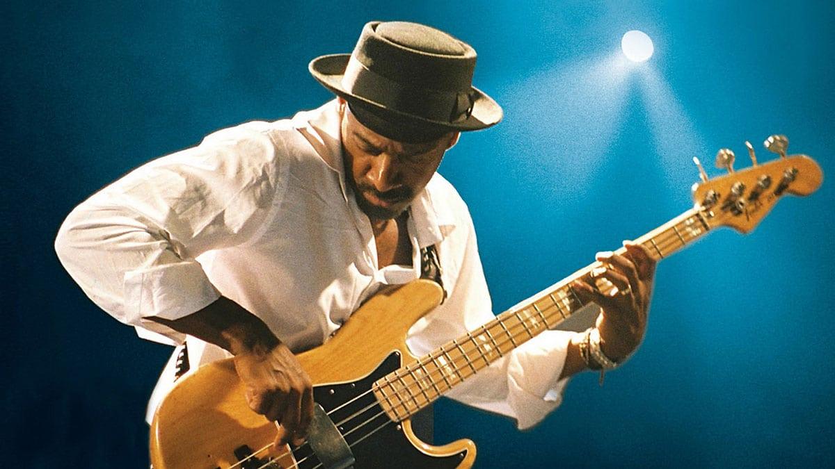 Jazz Bassist Marcus Miller