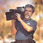 Videographer/Cameraman Luis Fuerte
